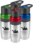 25oz Titan Stainless Steel Bottles